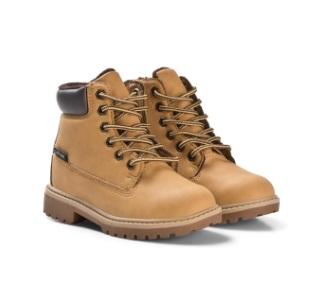 2c460947ef1 Gulliver har även denna snygga modell som är vattentäta boots. Modellen ser  lite lyxigare ut och blir en bra sko för andra tillfällen som kanske inte  är ...